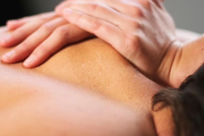 massage noosa massage